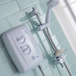 T80Z Fast-Fit Eco Electric Shower image