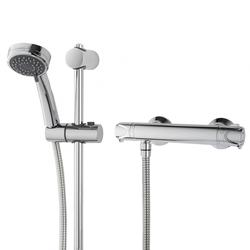 Dene Hi-Flo Bar Mixer Shower image