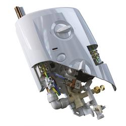 T80 Pro-Fit Electric Shower image