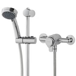 Dene Concentric Mixer Shower image