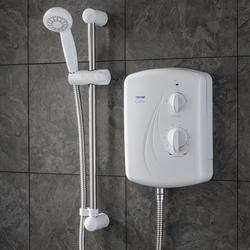 Cara Electric Shower image