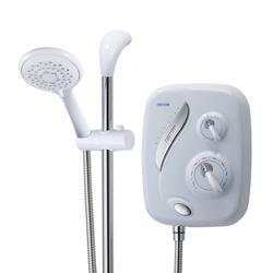 AS2000XT Thermostatic Power Shower image