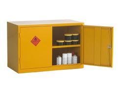 Laboratory Hazardous Storage Cabinets image