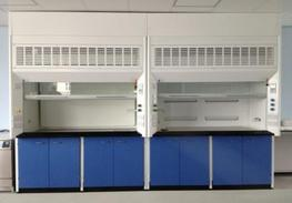 Fume Cupboards and Hoods image
