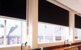 Room Darkening Blinds image