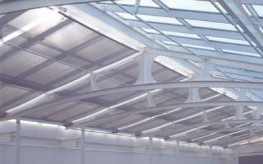 Tensioned Fabric Systems image