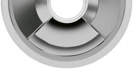 Reflex Easy round double asymmetric - Iguzzini