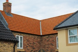 Double HP20 - Imerys Roof Tiles