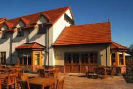 Hp10 Roof Tiles By Imerys Roof Tiles
