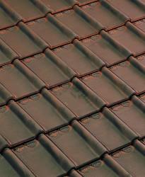 Monopole N1 By Imerys Roof Tiles