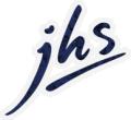 JHS Carpets logo
