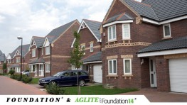 FOUNDATION BLOCKS provide an efficient, simple and cost effective method of foundation construction below dpc where faster laying rates can be reduced with reduced labour and mortar costs compared with traditional foundation construction. The Stranlite FOUNDAT...