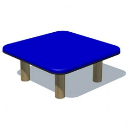 Furniture - Outdoor Project table image