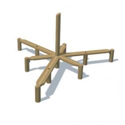 Furniture - Star Seat image