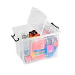 Storage - 5 Storage Boxes image