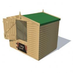 Storage - Play Store - Playforce