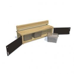 Storage - Storage Bench - Playforce