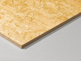 EGGER OSB panels are produced on state of the art continuous production lines where we optimise the strand orientation and moisture levels. It means we supply panels that are not only stronger but which reduce possible movement due to atmospheric conditions. ...