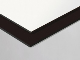 According to the DIN EN 438-4 product standard, EGGER compact laminate with a black core is a type CGS (Compact General-purpose Standard) laminate and can be used for highly demanding applications....