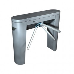 TriStile RO - Tripod turnstile for internal entrance security image