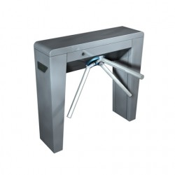 Slimstile EV - Tripod turnstile for internal or external use image