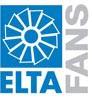 Elta Fans logo