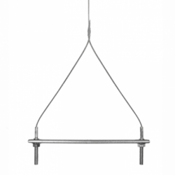Y-Pipe Hangers image