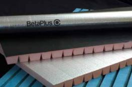 BetaPlus Phenolic Pipe Insulation - GRM Insulation Solutions