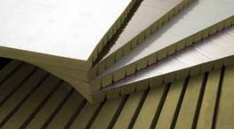 NovaWrap External Circular Duct Insulation image
