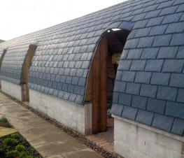 Eco Systems have introduced a new 100% recycled roofing slate to the UK market which is set to revolutionise the entire roofing industry. Working in conjunction with the direct manufacturer NewTech, we offer a state of the art formulation which provides a stro...