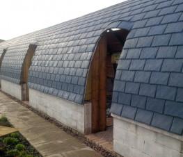 Eco Slate - Roof Tiles image
