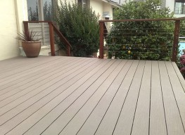 UltraShield Eco Decking image