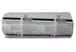Proofex Engage is a pre-applied membrane which mechanically bonds to poured concrete. 