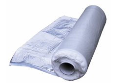 A high performance self adhesive membrane for resisting methane, radon and CO2, and preventing water entering buildings. Proofex 3000MR also provides a vapour and waterproof membrane to water excluding structures and protects concrete from attack by aggressive...