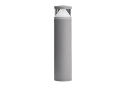 "Glamox O35 is a decorative LED bollard. Suitable for lighting pathways, entrances, parks and amenity areas. O35 is available in different heights for different applications. The ""Mini bollard"" can also be used as a wall fixture. Available in three differen..."