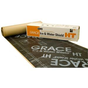 Grace Ice and Water Shield HT by Grace