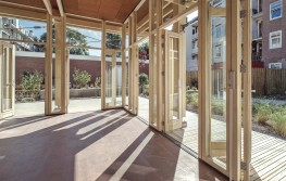 Accoya® Wooden Windows and Doors - Windows & Doors with Certainty image