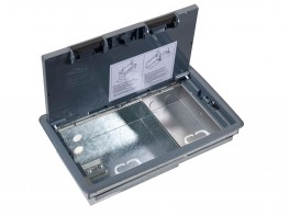 20A Series Fast Fit Floor Box image