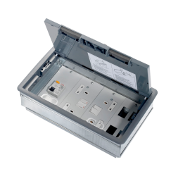 Integral RCD Fast Fit Floor Box image