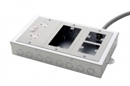 Slab Boxes - Available with 1,2,3 or 4 Compartments image
