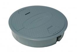 Cable Hives - Underfloor Power - CMD Ltd
