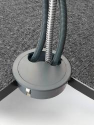 Cable Grommet - Underfloor Power image