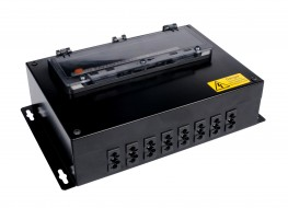 Black Box - Power Distribution Unit image