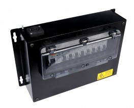 Black Box - Power Distribution Unit - CMD Ltd