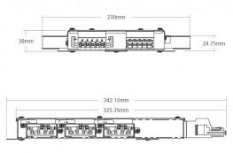 32 Power Hub - Underfloor Power - CMD Ltd