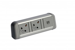 Contour - Contour Power USB Charging, Data and Media image