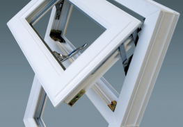 It not only looks good, it's security conscious as well by complying with BS7950 (enhanced security) in addition to achieving BBA and BSI accreditations. A comprehensive range of ancillaries allows varying product types to be manufactured, including Mock Horn ...