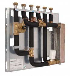 Dutypoint Heat Interface Unit - Direct Heating - Dutypoint Systems