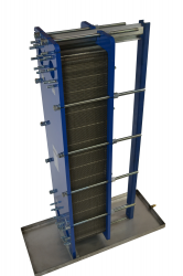 Gasketed Plate Heat Exchangers image