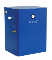 The use of a mechanical pressure switch makes the Quantum Contract an extremely cost-effective method of monitoring and adjusting system pressure. The unit includes BMS-compatible high and low system pressure alarms as standard, which makes these units an acce...